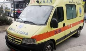 Ανείπωτη τραγωδία στα Τρίκαλα: Νεκρό από εισρόφηση δίχρονο παιδάκι