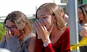 Μακελειό Φλόριντα Ζητούν θανατική ποινή για τον 19χρονο που σκόρπισε το θάνατο σε σχολείο
