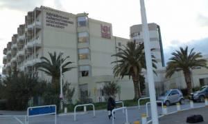 Ηράκλειο: 15χρονος πήγε στο νοσοκομείο για πόνο στο δόντι και κατέληξε στην Εντατική