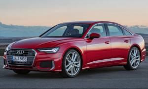 Αυτοκίνητο: Το καινούργιο Audi A6 είναι δυναμικό και αποκλειστικά υβριδικό