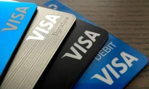 Visa: για να μπορείς να πληρώνεις οπουδήποτε και οποτεδήποτε