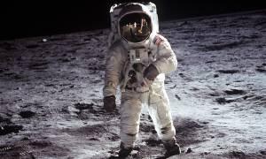 Απίστευτο: Εγκαθιστούν δίκτυο κινητής τηλεφωνίας στο φεγγάρι (Pics+Vid)