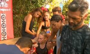 Survivor 2: Όργια στο Twitter με το «σκάστε» της Χατζίδου και τον… πόλεμο στην Σπυροπούλου! (pics)