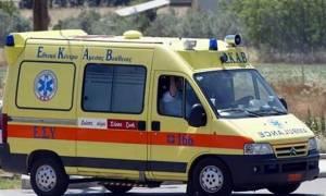 Τραγωδία στην Ηλεία: 45χρονος καταπλακώθηκε από το τρακτέρ του (pics)