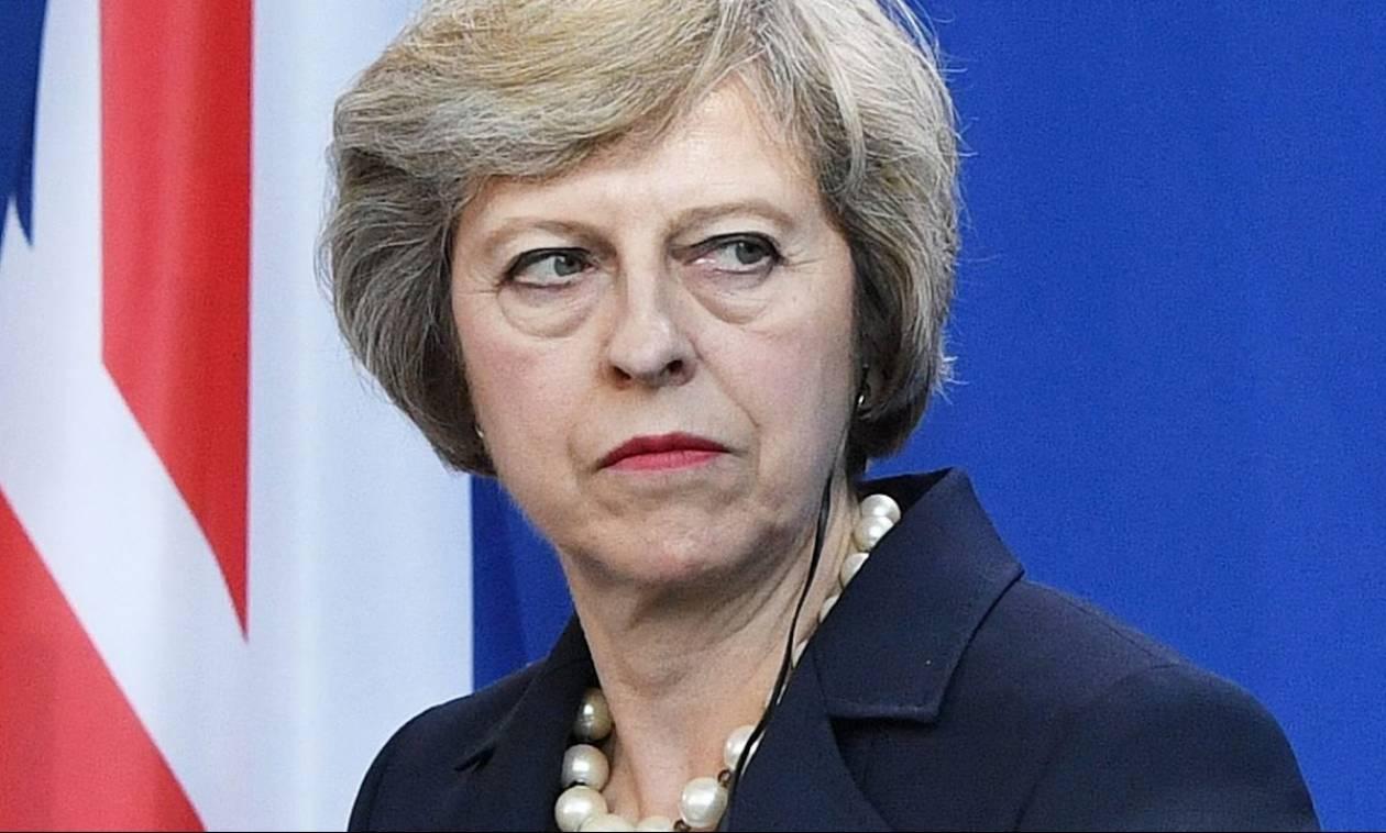 «Χαστούκι» της Κομισιόν στη Βρετανία για το Brexit – Τι περιλαμβάνει το σχέδιο αποχώρησης