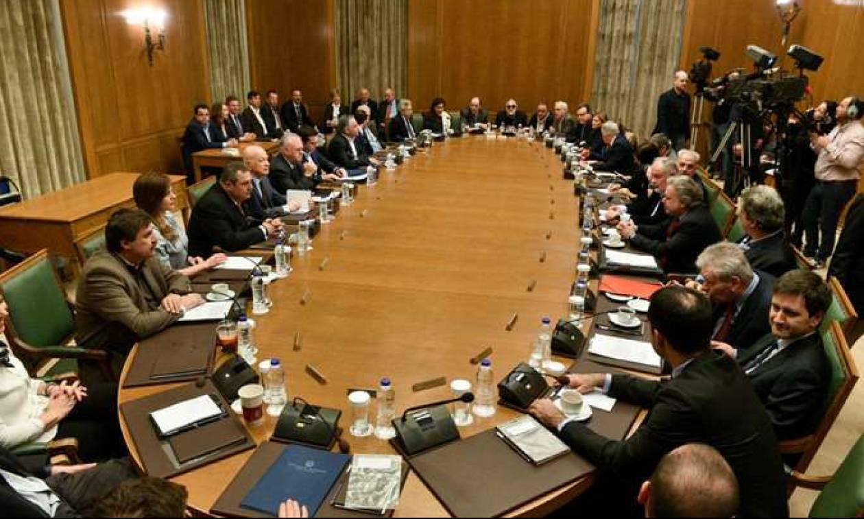 Αποτέλεσμα εικόνας για υπουργικό συμβούλιο