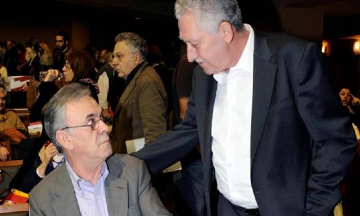 Ανασχηματισμός: Κουβέλης, Δραγάσακης αναλαμβάνουν υπουργεία