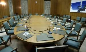 Ανασχηματισμός: Ποιοι έμειναν και ποιοι έφυγαν από την κυβέρνηση