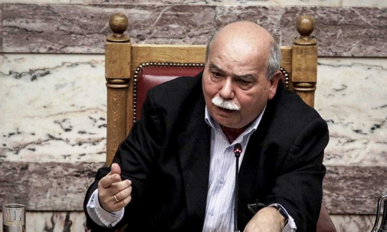 Αντιεξουσιαστές απέκλεισαν ξενοδοχείο στο οποίο θα μιλήσει ο Νίκος Βούτσης