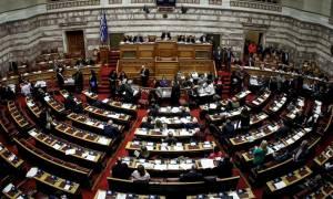 Εγκρίθηκε κατά πλειοψηφία επί της αρχής το νομοσχέδιο για τη φαρμακευτική κάνναβη