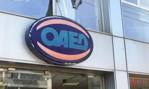 ΟΑΕΔ: Δυνατότητα εγγραφής στο μητρώο ανέργων σε άτομα χωρίς μόνιμη κατοικία