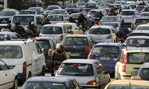 Στις 23 Μαρτίου λήγει η προθεσμία για τα ανασφάλιστα οχήματα