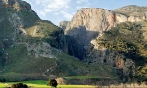 Ρέθυμνο: Κατέληξε ο πολυτραυματίας που βρέθηκε στο βουνό