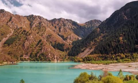 Γι' αυτό το Καζακστάν παραμένει ένα εξαιρετικός προορισμός!