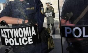 Τόσκας: Σώμα με 200 αστυνομικούς θα περιπολεί στο κέντρο της Αθήνας
