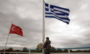 Θρίλερ στον Έβρο: Τούρκοι συνέλαβαν Έλληνες στρατιωτικούς