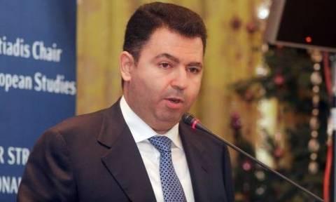 Στο στόχαστρο της Ευρωπαϊκής Επιτροπής ο Λαυρεντιάδης - Τα χρέη και οι δικαστικές ακροβασίες