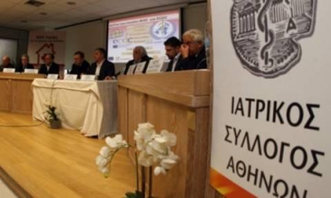 Ιατρικός Σύλλογος Αθηνών: Όχι στη δυσφήμιση ολόκληρου του ιατρικού σώματος