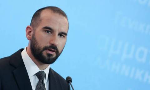 Tzanakopoulos: Uncontrolled corruption practices played key role in the fiscal derailment