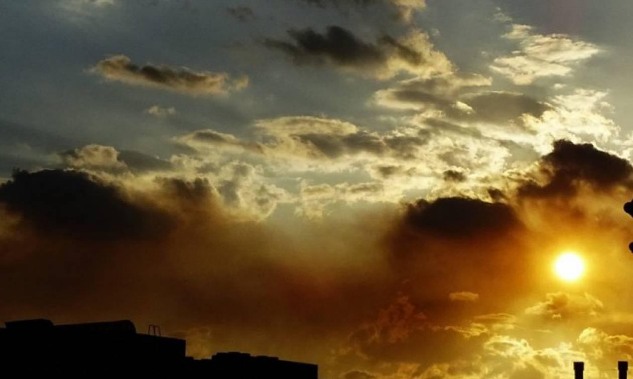 Άστατος ο καιρός το Σαββατοκύριακο - Η προειδοποίηση της ΕΜΥ για την Κρήτη