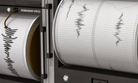 Σεισμός στην Αθήνα: Ταρακουνήθηκε η πρωτεύουσα