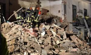 Τραγωδία στην Πολωνία: Κατέρρευσε πολυκατοικία καταπλακώνοντας δεκάδες ανθρώπους (Pics)