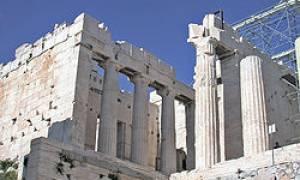 Σπείρα ανηλίκων είχε ρημάξει τους τουρίστες σε Ακρόπολη και Φιλοπάππου
