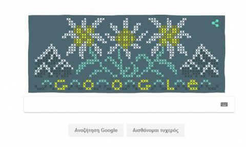 Εντελβάις: Το άνθος έχει την τιμητική του από την Google