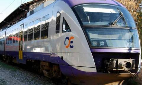 Work stoppages on Monday and 24-hour strike on Tuesday in railway services