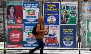 Ιταλία: Πώς είδε ο ιταλικός Τύπος το πολιτικό χάος στη χώρα μετά τα αποτελέσματα των εκλογών