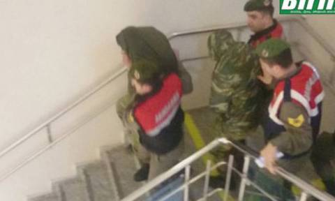 Hearing for two Greek soldiers in Turkey postponed