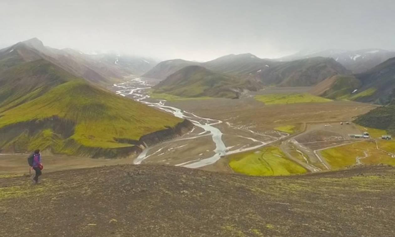 Δείτε το όμορφο βίντεο που έφτιαξαν για την Ισλανδία!