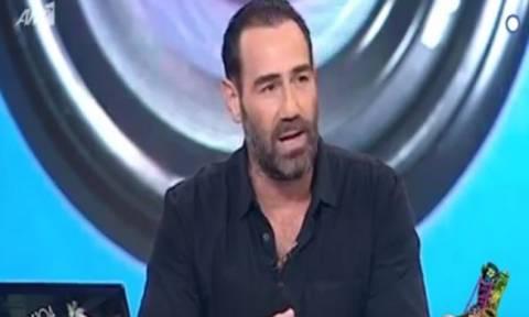 Ράδιο Αρβύλα: Η ανακοίνωση του Αντώνη Κανάκη, που δεν περιμέναμε