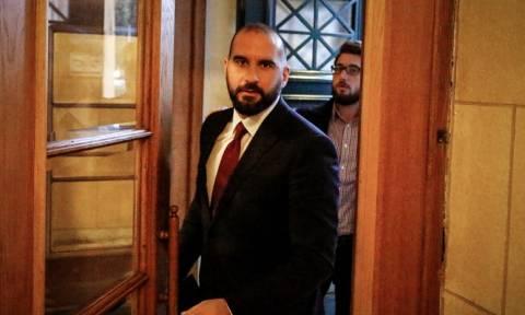 Έλληνες στρατιωτικοί – Τζανακόπουλος για κατασκοπεία: Δεν μπορώ να προεξοφλήσω την τουρκική στάση