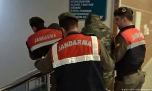 Κομισιόν: Ελπίδα για ταχεία και θετική επίλυση στο ζήτημα της σύλληψης των δύο Ελλήνων στρατιωτικών