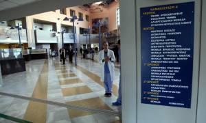 Νοσοκομείο Αττικόν: «Πλημμύρα» από ράντζα σε κάθε γενική εφημερία