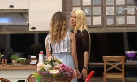 Power of love: Η Αθηνά έχει γενέθλια και η Στέλλα την τρολάρει για την ηλικία της