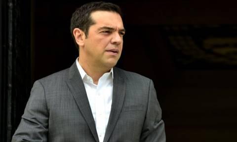 Tsipras says detrimental for Turkey to take advantage of border incident