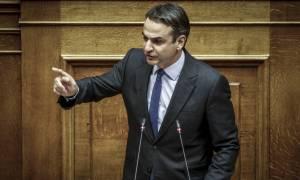 Μητσοτάκης για Έλληνες στρατιωτικούς: Το περιστατικό αυτό πρέπει να λήξει το συντομότερο