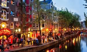 Να γιατί πρέπει να πας ΟΠΩΣΔΗΠΟΤΕ στο Άμστερνταμ!