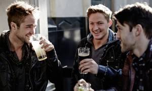 Η έρευνα που θα κάνει τους άντρες να χαμογελούν!