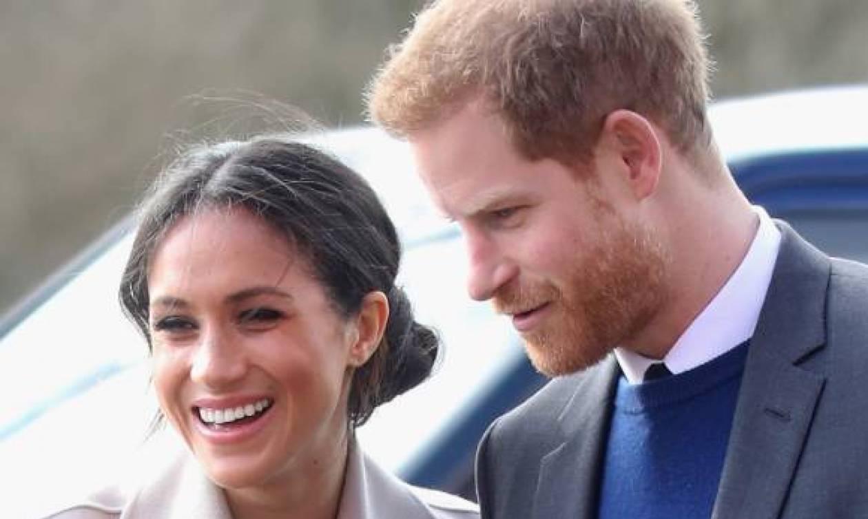 Βρετανία: Στο φως της δημοσιότητας κρυφές λεπτομέρειες για τον γάμο της χρονιάς (Pics)