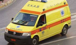Τραγωδία με 25χρονο έξω από την Έδεσσα