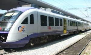 В Греции с понедельника вводятся электронные билеты на проезд в междугородних поездах