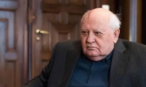 Горбачев призвал созвать саммит ООН для обсуждения гонки ядерных вооружений