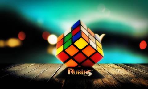 Αδιανόητο Βίντεο: Έλυσε τον κύβο του Ρούμπικ σε 0,38 δευτερόλεπτα (Vid)