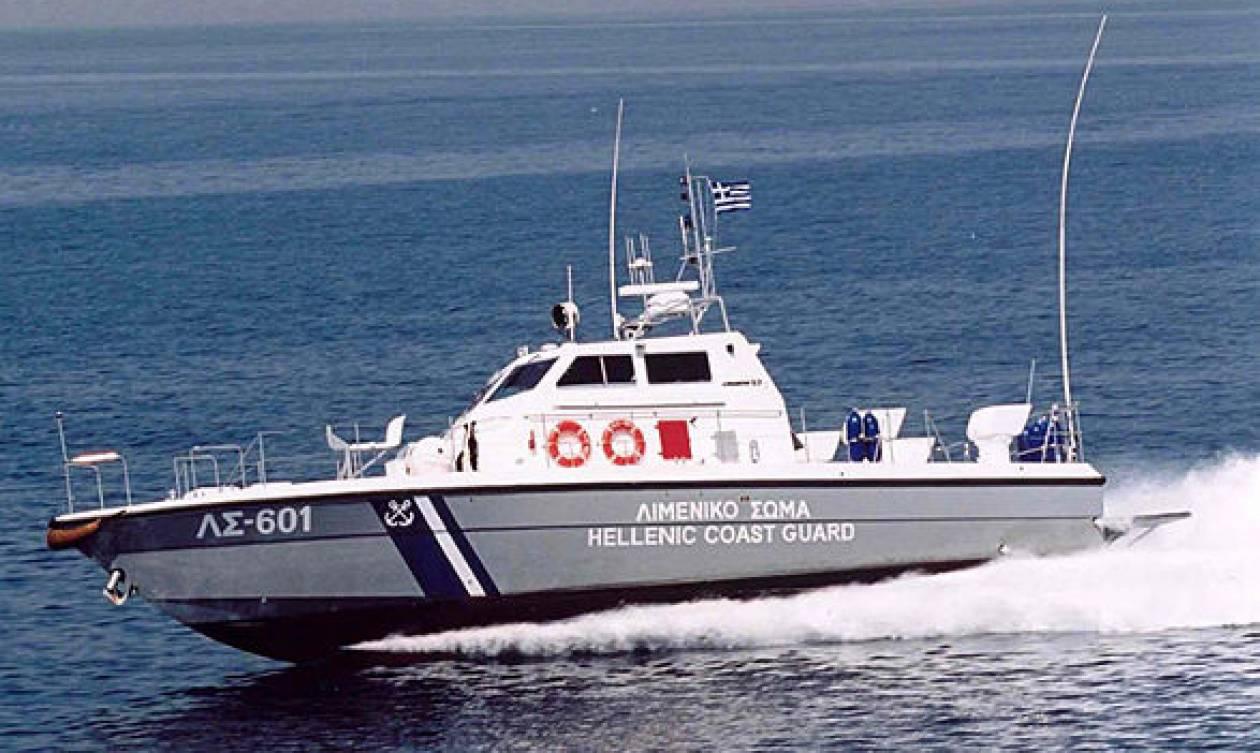 На Кипре арестовано судно, вышедшее из порта Ларнаки