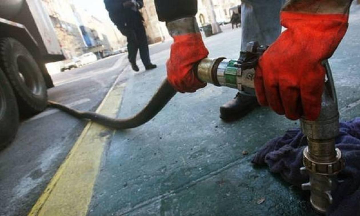 Οι καταγγελίες του διοικητή του Νοσοκομείου Ιωαννίνων και τα πετρέλαια της Περιφέρειας (vid)