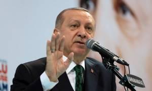 Οργή Ερντογάν εναντίον Moody's: Υποβαθμίζετε εμάς και όχι την Ελλάδα που βυθίζεται