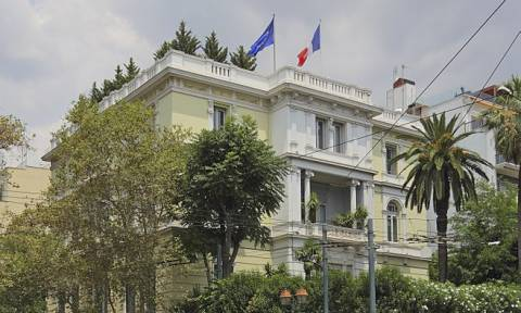 French embassy: Consulate's message to French nationals part of standard communication